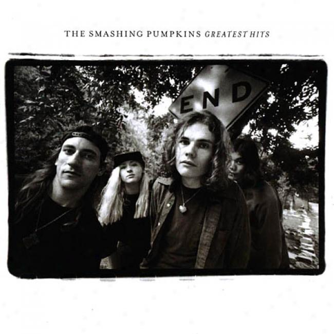 Rotten Apples: The Smashing Pumpkins Greatest Hits (edited)
