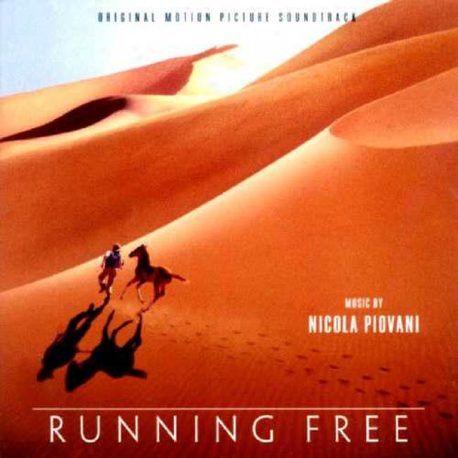 Running Free Original Motion Picture Soundtrack