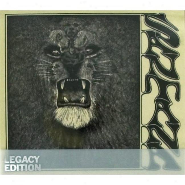 Santana(2cd) (digi-pak) (cd Slipcase) (remaster)