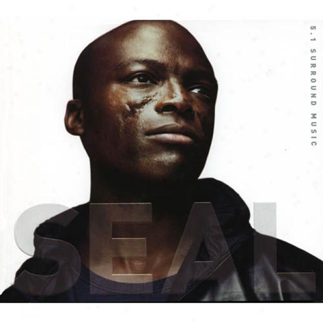 Seal Iv (deluxe Edition) (includes Dvd) (digi-pak)