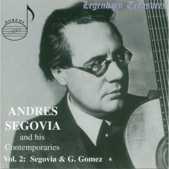 Sefovia & His Contemporaries, Vol.2 (remaster)