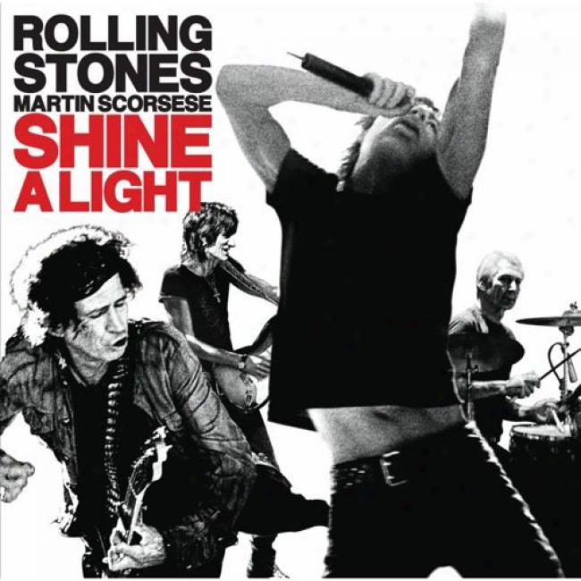Shine A Light (deluxe Edition) (2cd) (cd Slipcase)