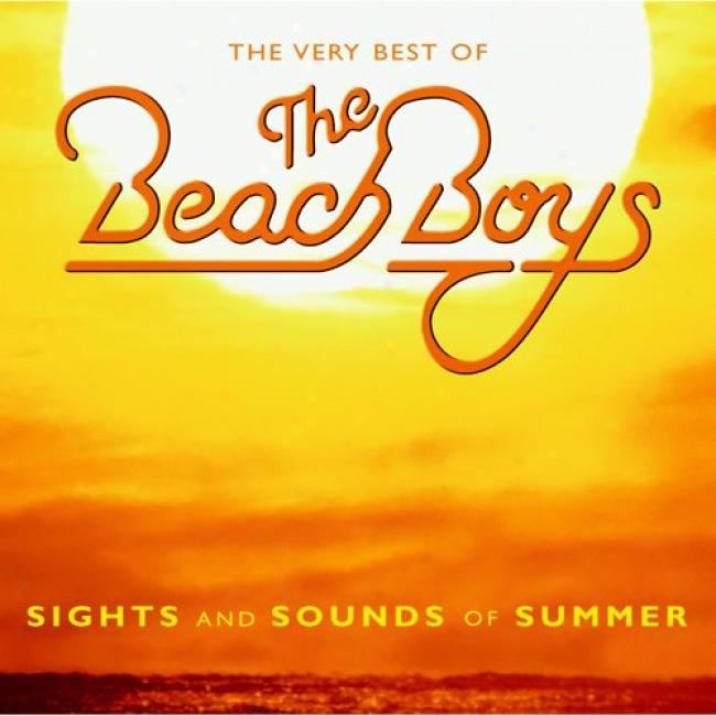Sights & Sounds Of Summerr (with 3 Exclusive Downloads) (includes Dvd)