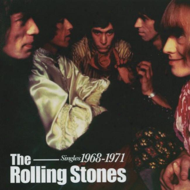 Singles 1968-1971 (limited Edition) (includes Dvd) (remaster)
