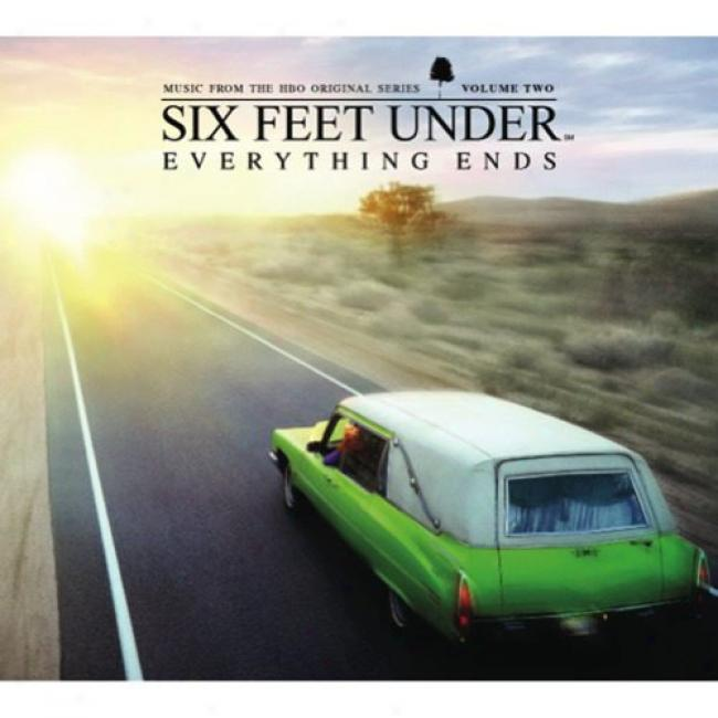 Six Feet Under, Vol.2: Everything Ends Soundtrack