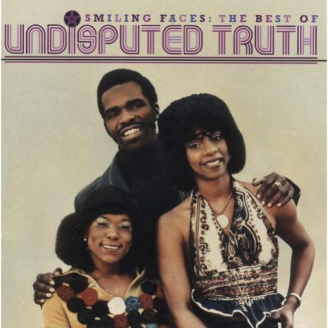 Smiling Faces: The Best Of UndisputedT ruth (remaster)