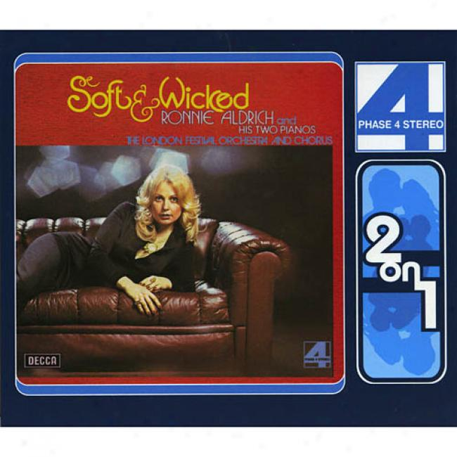 Sof5 & Wicked/come To Where The Love Is (digi-pak)