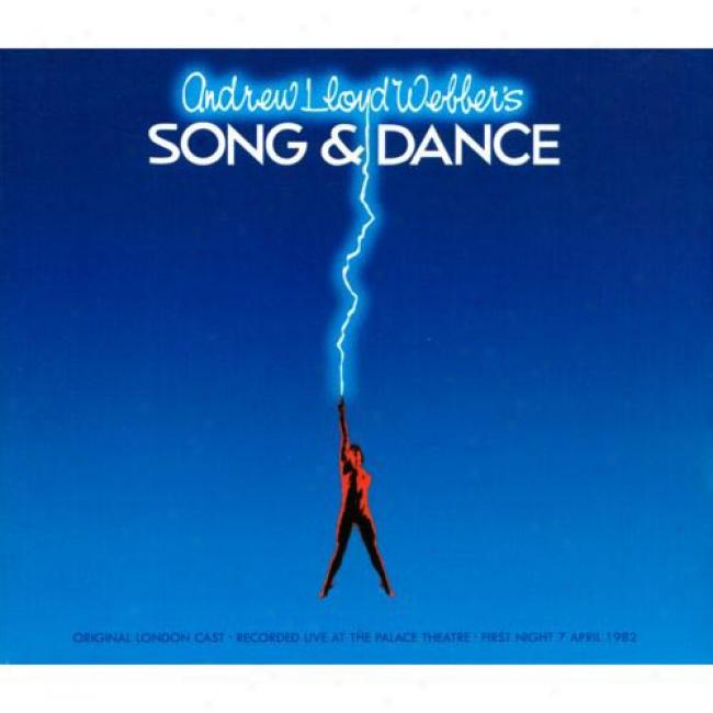 Song & Dance Soundtrack (deluxe Edition) (2cd) (cd Slipcase) (remaster)