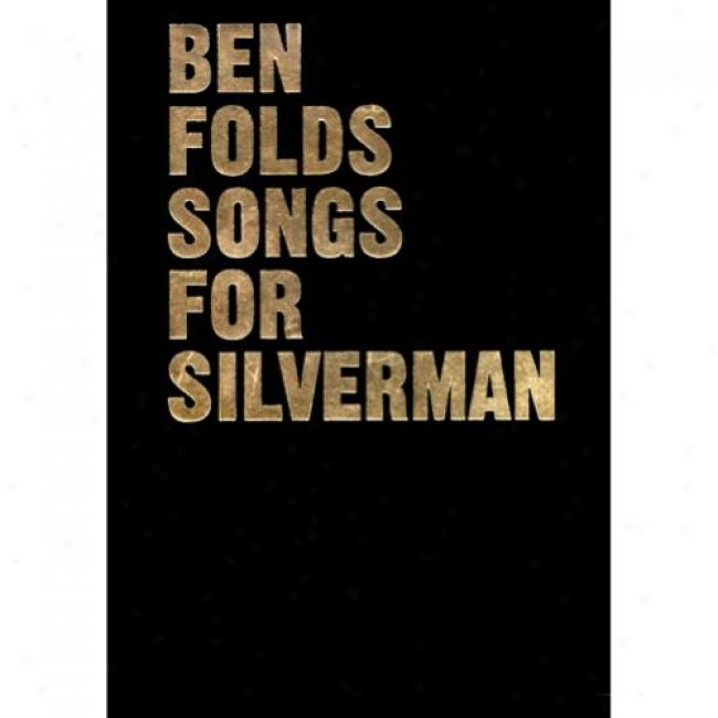 Songs For Silverman (deluxe Edition) (includes Dvd)