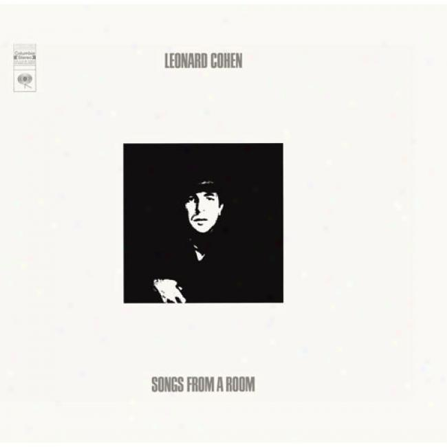 Songs From A Room (limited Edition) (remaster)
