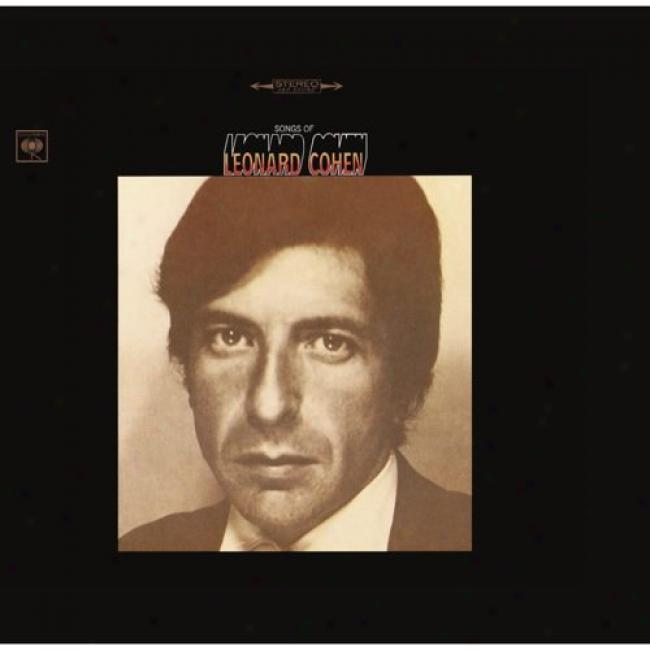 Songs Of Leonard Cohen (limited Edition) (remaster)
