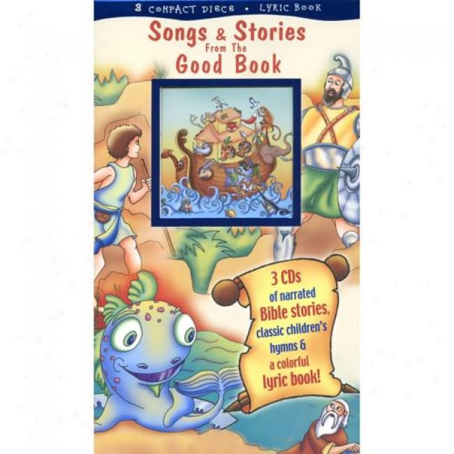 Songs & Stories From The Good Book (3 Disc Box Set)