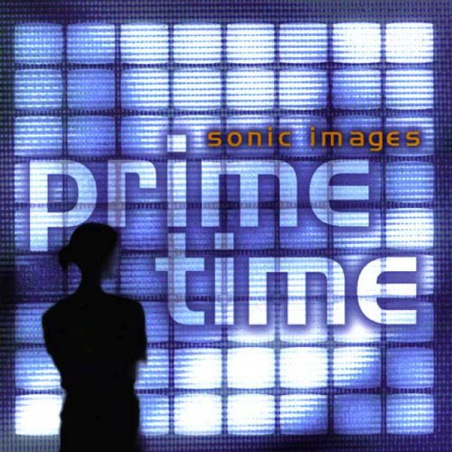 Sonic Images: Prime Time Television Soundtrack