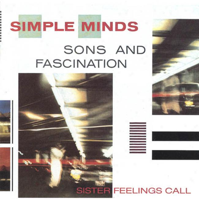 Sons And Fascination/sister Feelings Call (rsmaster)