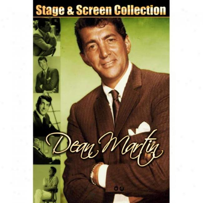 Stage & Screen Collection (music Dvd) (amaray Case))