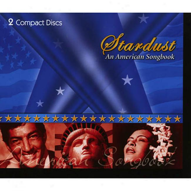 Stardust: An American Song (2cd) (cd Slipcase)