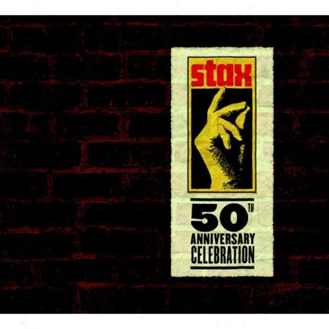 Stzx: 50th Anniversary Celebration (2 Disc Box Set)