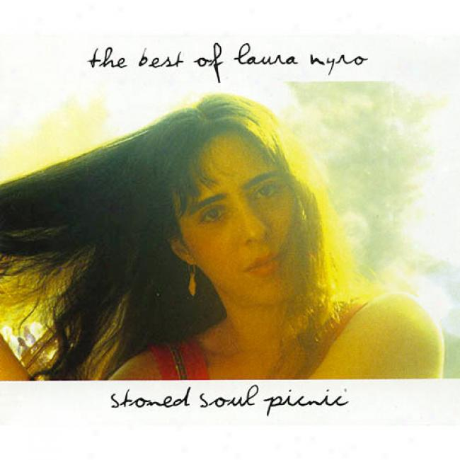 Stoned Soul Picnic: The Best Of Laura Nyro (2cd)
