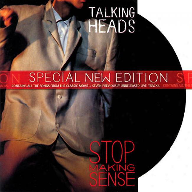 Cease Making Sense (special Edition) (remaster)