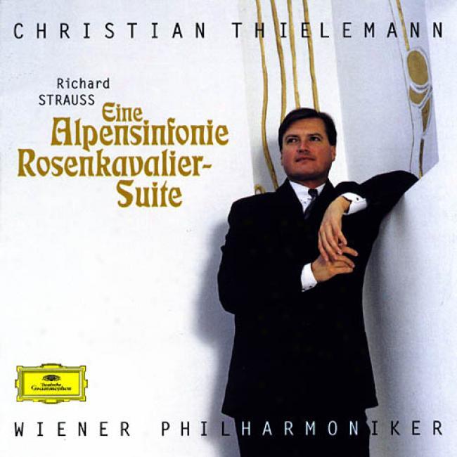 Strauss: An Alpine Symphony/