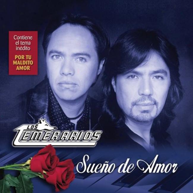 Sueno De Amo r(special Edition) (includes Dvd)