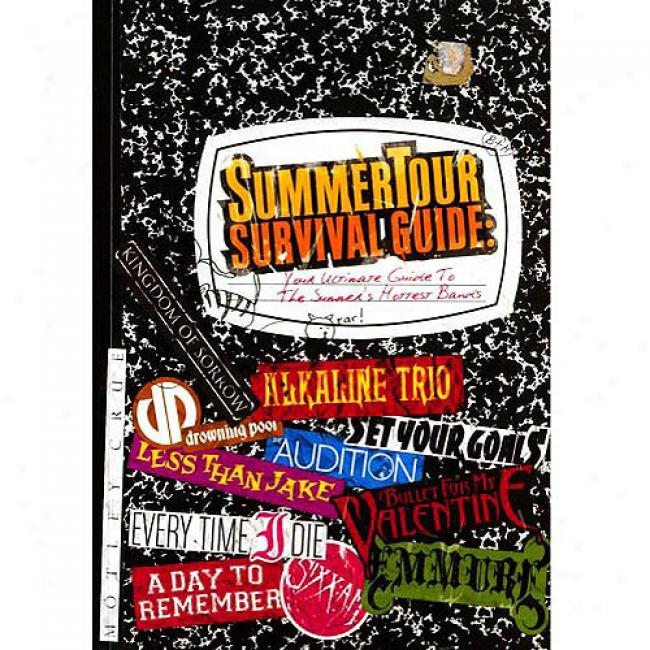 Summer Tour Survival Guide (wal-mart Exclusive)