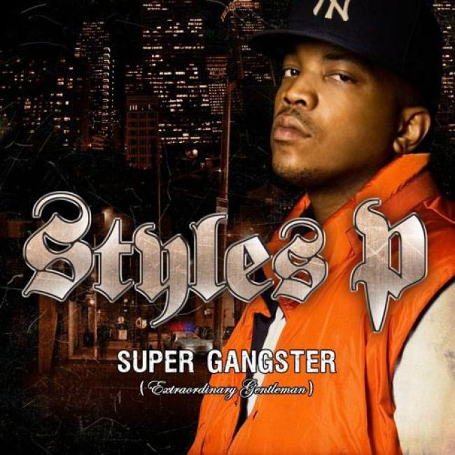 Super Gangster (extraordinary Gentleman) (edited)