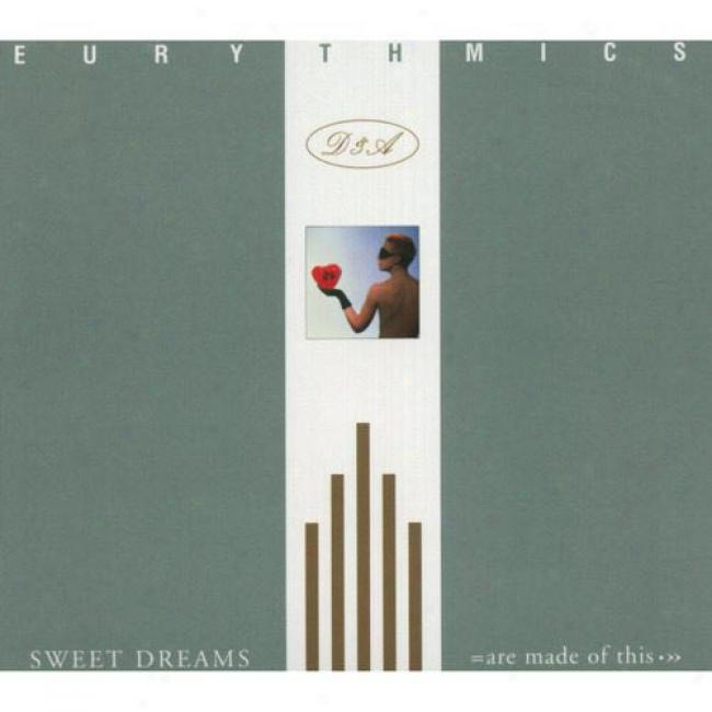 Sweet Dreams (are Made Of This) (special Edition) (digi-pak) (remaster)