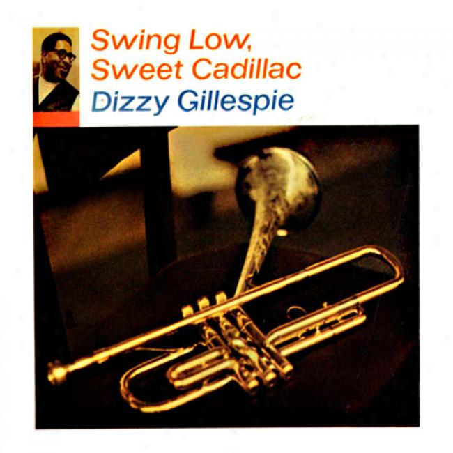 Swing Low, Sweet Cadillac (digi-pak) (remaster)