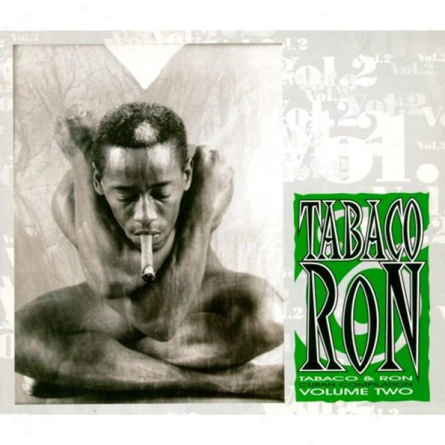 Tabaco & Ron: Cuban Compilation, Vol.2 (cd Slipcase)