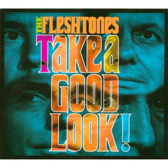 Take A Good Look! (limited Edition) (digi-pak)