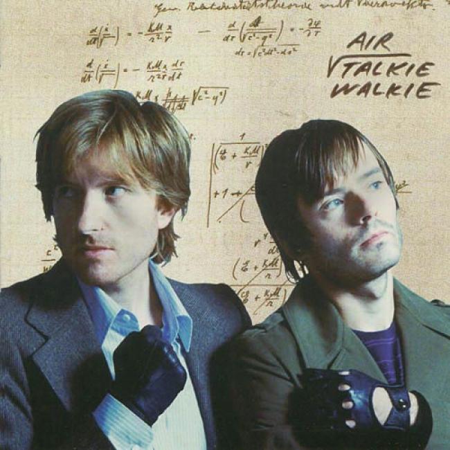 Talkie Walkie (limited Editi0n) (includes Dvd