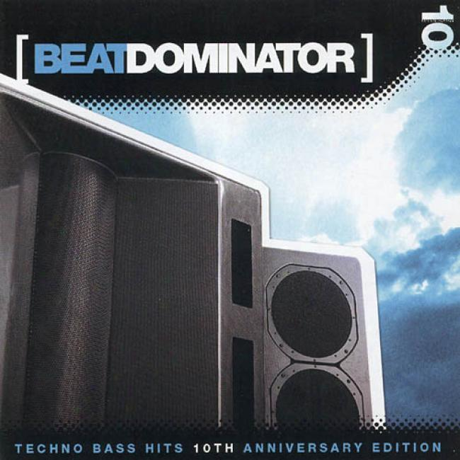 Techno Bass Hita: 10th Anniversary Edition (remaster)