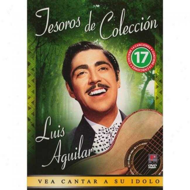 Tesoros De Coleccion (music Dvd) (amaray Case) (remaster)