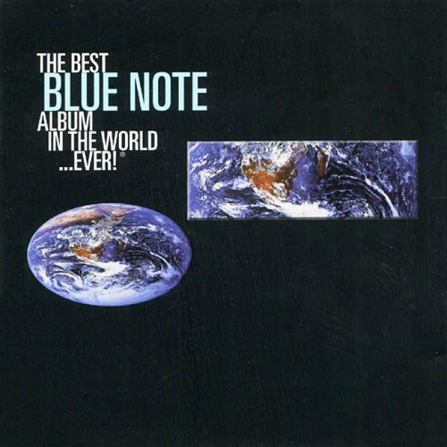 The Best Blue Bill Album In The World...ever! (2cd)