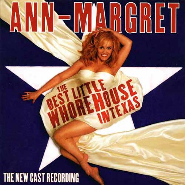 The Best Little Whorehouse In Texas Soundtrack