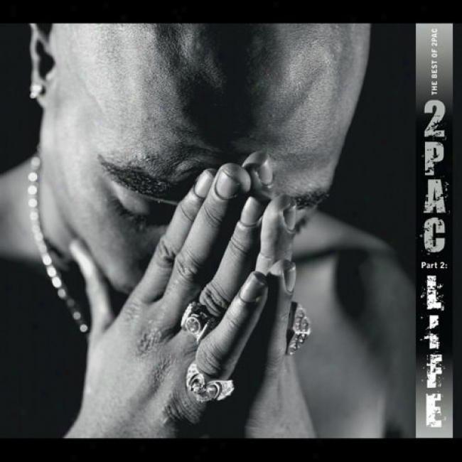 The Best Of 2pac, Pt.2: Life (edited) (digi-pak)
