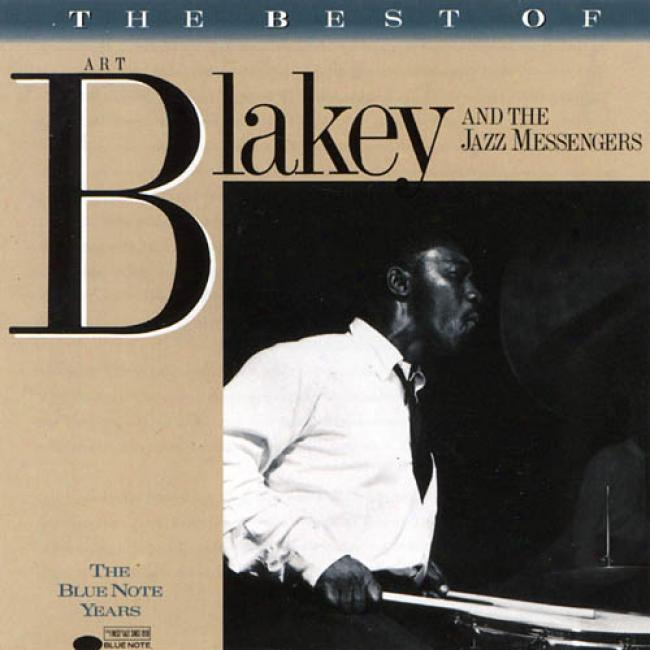 The Best Of Art Blakey And The Jazz Messengers