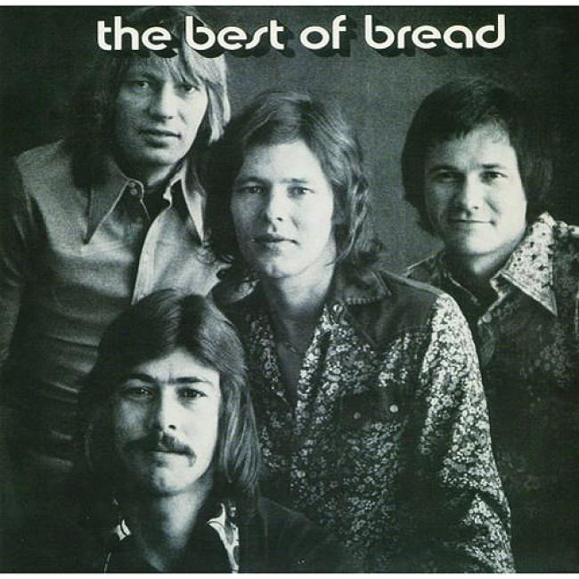 The Best Of Bread (wal-mart Exclusife) (eco-friendly Package) (remaster)