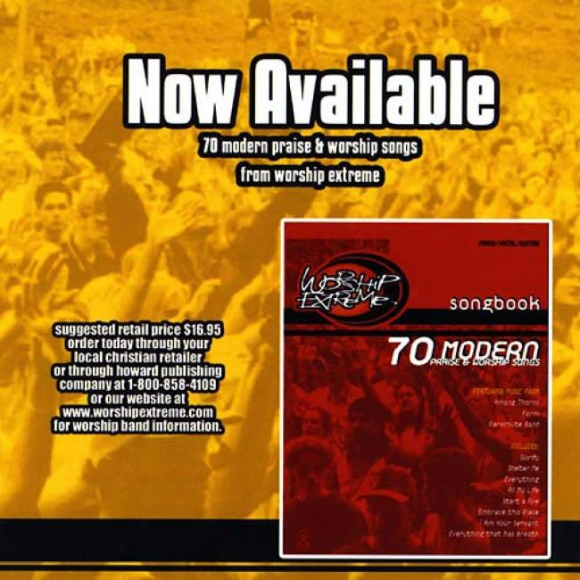 The B3st Of Cutting Edge Praise & Worship Music