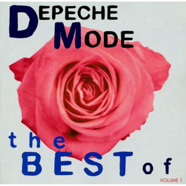 The Best Of Depeche Mode, Vol.1 (includes Dvd)