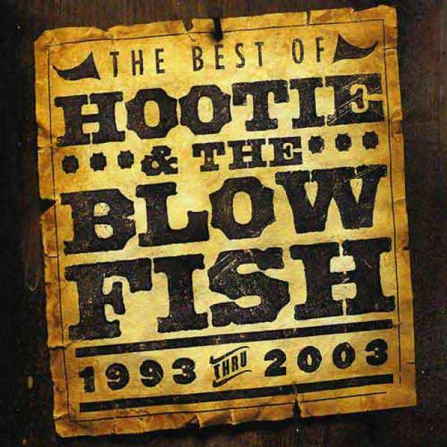 The Best Of Hootie & The Blowfish (1993 Thru 2003) (cd Slipcas)e (remaster)