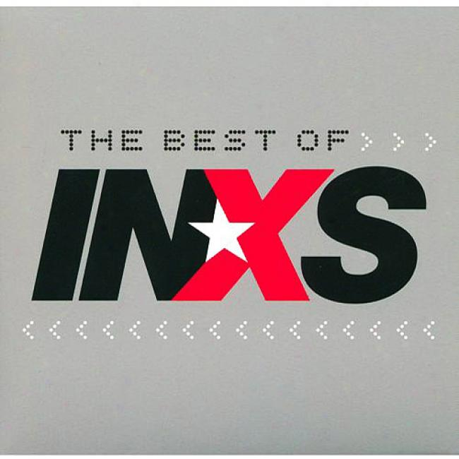 The Best Of Inxs (wap-mart Exculsive) (eco-friendly Package) (remaster)