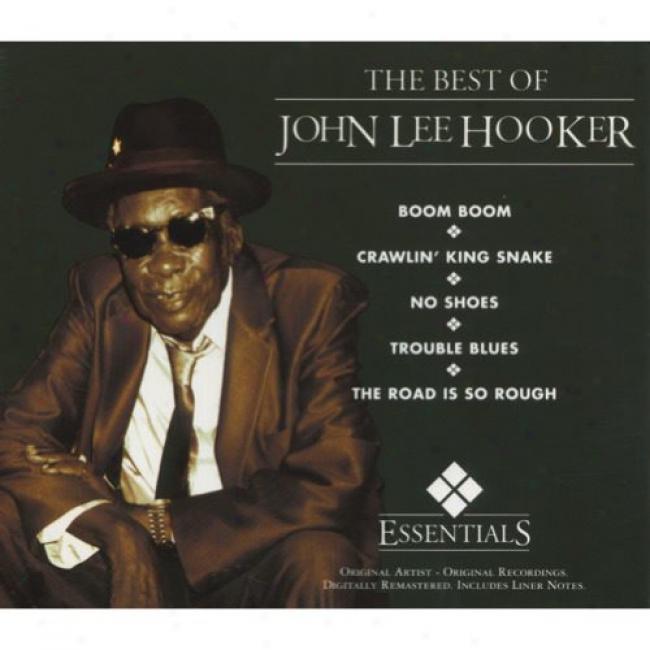 The Bet Of John Lee Holker (digi-pak) (remaster)