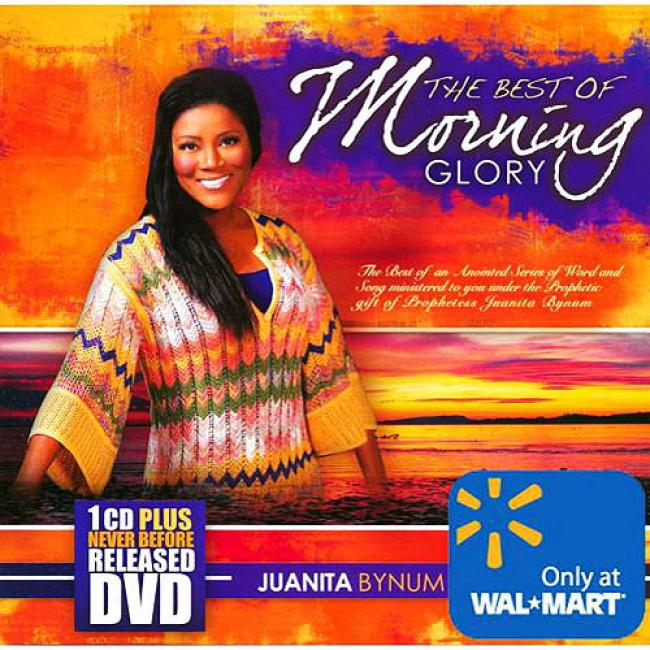 The Best Of Morning Glory (wal-mart Exclusive) (includes Dvd)