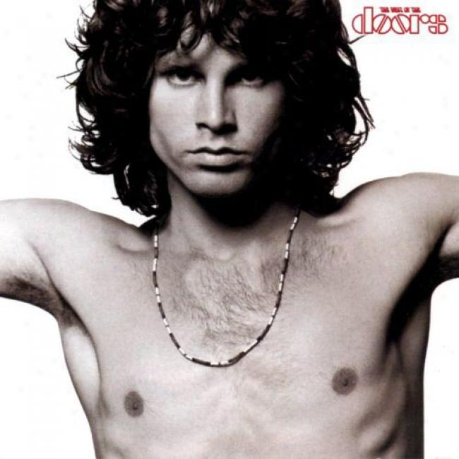 The Best Of The Doors (2 Disc Box Set) (remaster)