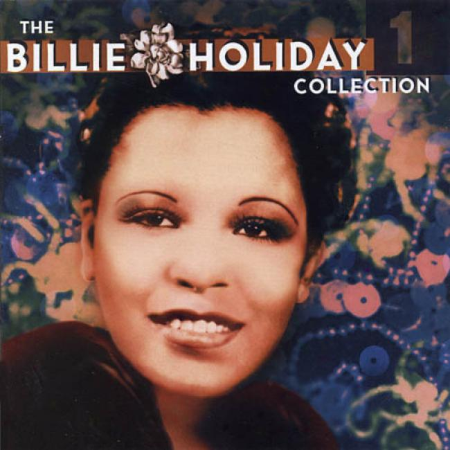The Billie Holiday Collection, Vol.1 (renaster)