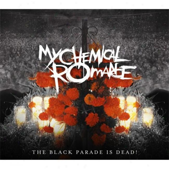 The Black Parade Is Dead! (edited) (includes Dvd)