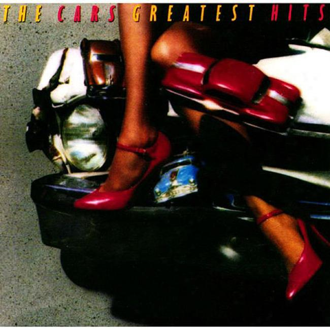 The Cars Greatest Hits (wal-mart Exclusive) (eco-friendly Package)