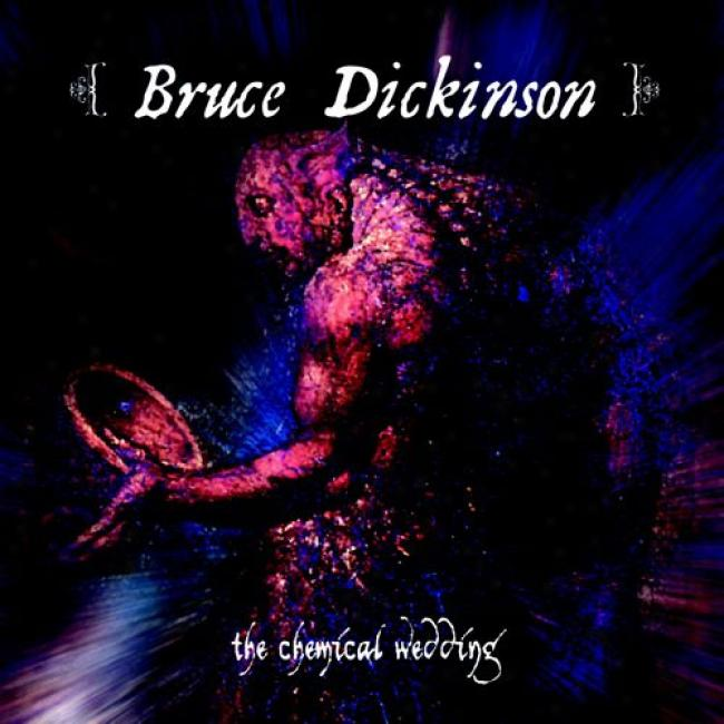 The Chemical Wedding (deluxe Edition) (cd Slipcase) (remastwr)